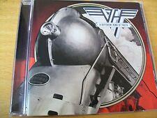 VAN HALEN A DIFFERENT KIND OF TRUTH CD  MINT-