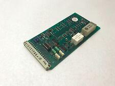Marposs Siemens 6315121700 CNC Control Board, B1300-C968, PCB Module