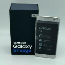 SMARTPHONE SAMSUNG GALAXY S7 EDGE G935U 32GB ORIGINAL PLATA - NUEVO OTRO