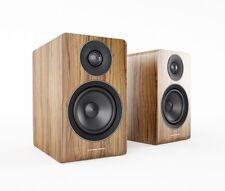 Acoustic Energy AE100  Loudspeakers (Walnut)