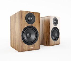Acoustic Energy AE100  Loudspeakers pair (Walnut)