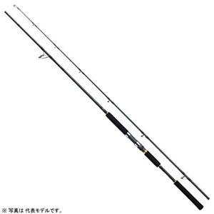 Daiwa Shore Jigging Rod Spinning Jig Caster MX 106H Fishing Pole From Japan