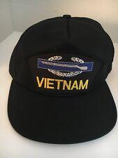 """U S MILITARY    CAP  """"VIETNAM """""""