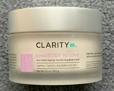 ClarityRX Somebody To Love 3.5oz Regular New/No Box