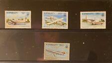 Kiribati Aircraft & Aviation Stamps Lot of 6 - MNH  - See List