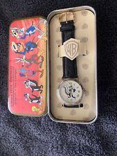 Warner Bros. Pepe Le Pew Watch