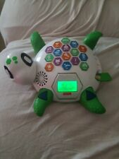 Fisher-Price Think & Learn Spell & Speak Electronic Sea Turtle