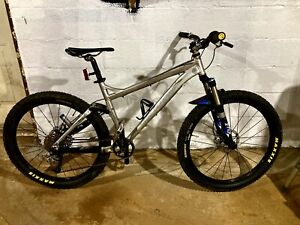 **2006 Comp Epic Specialized**