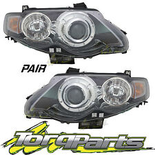 HEADLIGHT PAIR SUIT FG FALCON FORD XR6 XR8 SERIES 2 HEADLAMP HEAD LIGHT LAMP