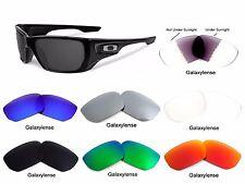 Lenti di ricambio per Oakley Style Switch Occhiali da sole Multicolore da