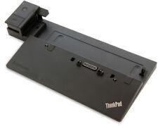 Lenovo Thinkpad Pro Dock 40A1   00HM918   Für viele aktuelle Thinkpad Laptops