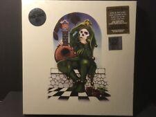 The Grateful Dead - Grateful Dead Records Collection 5xLP RSD 2107 Black Friday