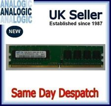 Samsung M378T6553CZ3-CD5 Memory 512MB PC2-4200 533MHz DDR2 SDRAM 240pin CL4 DIMM