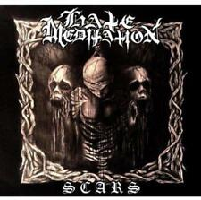 Hate Meditation - Scars (NEW CD)