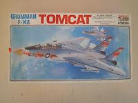 1/72 scale  Minicraft / Hasegawa  Grumman F-14A Tomcat US Navy Fighter