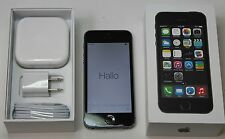 Apple iPhone 5s 32GB Space Gray AT&T Mobile Smartphone 5 s ME308LL/A