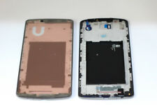 For LG G3, Middle Chassis Replacement Casing - Grey