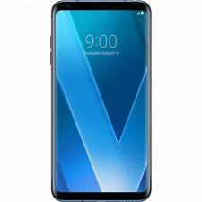 LG v30 h930 64gb LTE Blue 15,2cm 6,0 Pollici Smartphone Cellulare senza contratto fotocamera