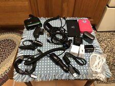 Lot 17 Usb Wall Charger Plug Portable Adapter iPhone , Samsung, Car, Jabra
