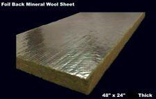 Mineral Wool Sheet  48
