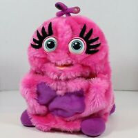 Pink Wuv Luvs Mommy 1999 Trendmasters Interactive Plush NOT WORKING