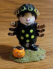 Wee Forest Folk M534 Venmouse, Ltd Ed, Retired '17, MIB Initialed