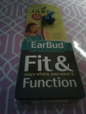 Jabra  Corded 2.5mm Universal Headset Jack  Headset earbud