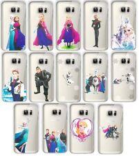 Étuis, housses et coques Samsung en silicone, caoutchouc, gel pour téléphone mobile et assistant personnel (PDA)