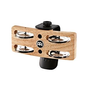 Meinl Professional Heel Tambourine  PHTA | Buy at Footesmusic