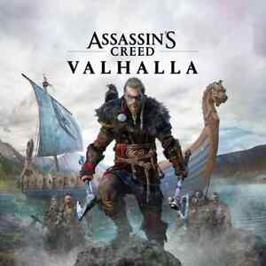 Assassin Creed Valhalla - Golden Edition - PC Ubisoft Connect