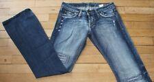 P&Y Denim  Jeans pour Femme W 27 - L 34 Taille Fr 36  ALEX  (Réf #K172)