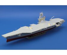 eduard 17027 1/700 Ship- USS Nimitz CVN68 2005 detail set for Trumpeter