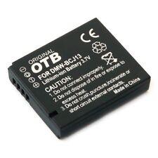 Akku kompatibel zu Panasonic DMW-BCJ13E Li-Ion zB DMC-LX5 / DMC-LX7  8005134