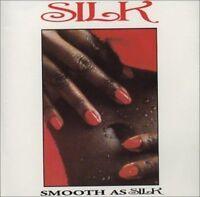 Silk - Smooth As Silk [New CD]