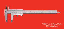 Wilson Wolpert 130-15B Parallax Free Vernier 0-6 inch