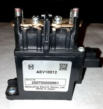 Toyota Prius Hybrid Battery Main System Relay- EV, HEV and PHEV