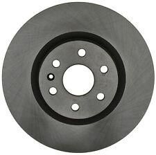 Disc Brake Rotor-Non-Coated Front ACDelco Advantage fits 10-16 Cadillac SRX
