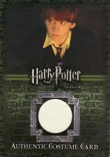 Harry Potter Order of the Phoenix Ron Weasley's Shirt C2 Costume Card