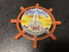 Dominikanische Republik Republica Dominicana Magnet Kühlschrankmagnet Souvenir