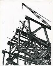 USA c. 1950 - Steel Carpenter Building - USA 74