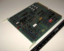 Perkin-Elmer Board, PC Assembly 614127 Rev L