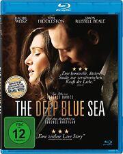 The Deep Blue Sea ( Mehrfach Preisgekrönt BLU-RAY ) Rachel Weisz, Tom Hiddleston