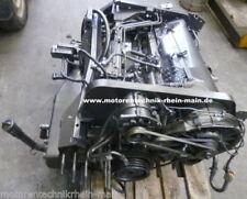 Deutz-Motoren für Baumaschinen