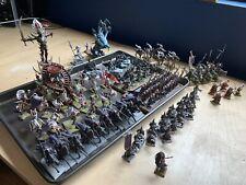 Warhammer Dark Elf Army, Age of Sigmar