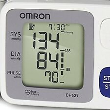 Omron Blood Pressure Monitor 3 Series Wrist Health Monitor Instrument Equipment