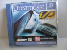 SEGA Dreamcast Spiel Vanishing Point