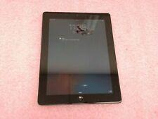 Apple iPad 2 Wi-Fi + 3G (A1396) - AT&T 16gb Silver  | C1887