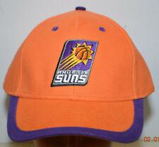 97d3cf38116 NBA Elevation Phoenix Suns Phx Orange Purple Adjustable Hat Cap NEW
