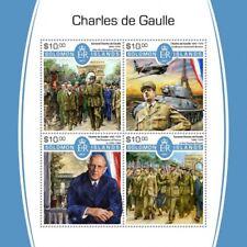 SOLOMON ISLANDS Charles de Gaulle S201802