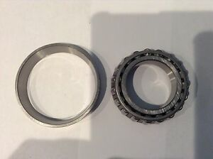 WILLYS MB,CJ2, FORD GPW, WHEEL BEARING CONE 18590, AND BEARING CUP 18520 G503